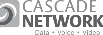 Cascade Network. Data, Voice, Video.