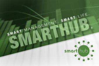 Smart Management. Smart Life. SmartHub.